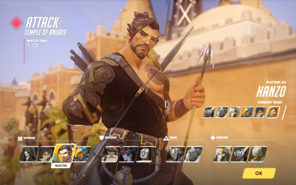 Overwatch screenshot 207