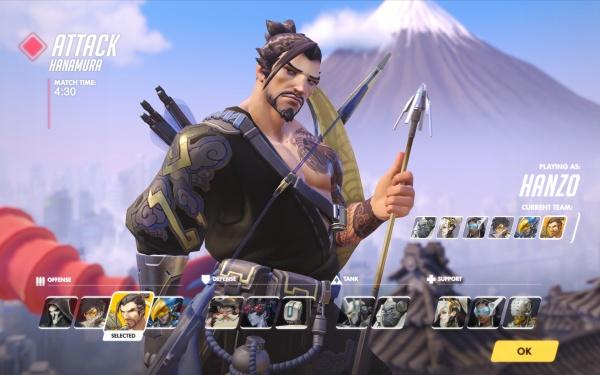 Overwatch screenshot 208