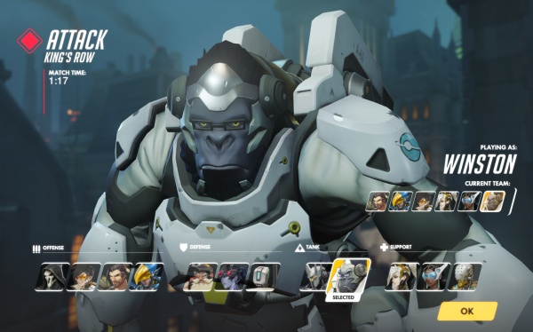 Overwatch screenshot 212