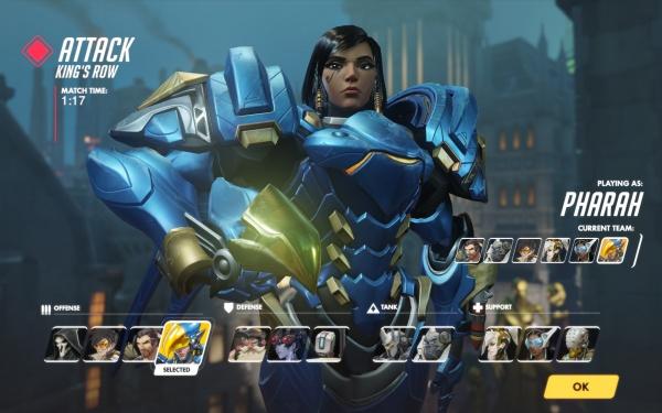 Overwatch screenshot 214