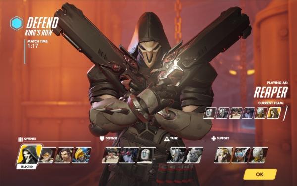 Overwatch screenshot 216