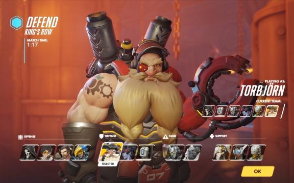 Overwatch screenshot 217