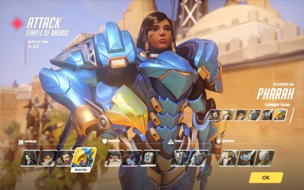 Overwatch screenshot 218