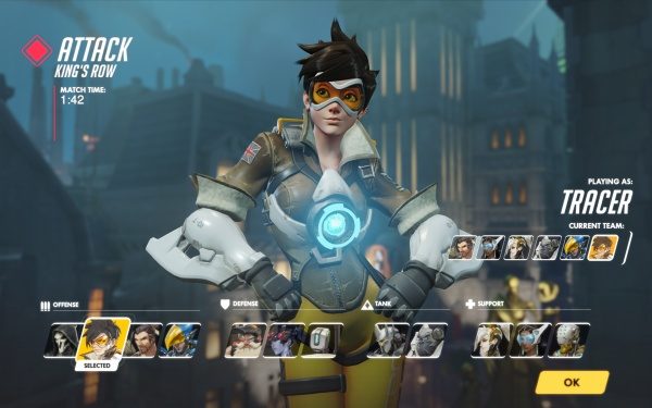Overwatch screenshot 220