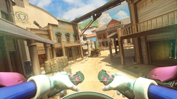Overwatch screenshot 222