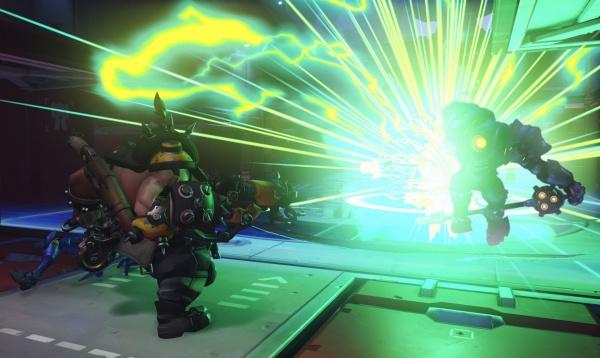 Overwatch screenshot 230