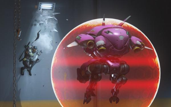 Overwatch screenshot 236