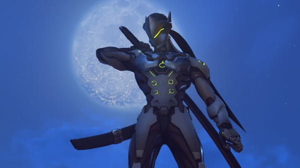Overwatch screenshot 240