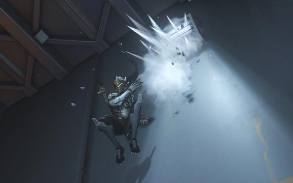 Overwatch screenshot 248