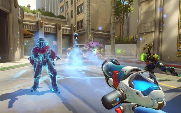 Overwatch screenshot 266