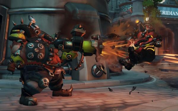 Overwatch screenshot 279