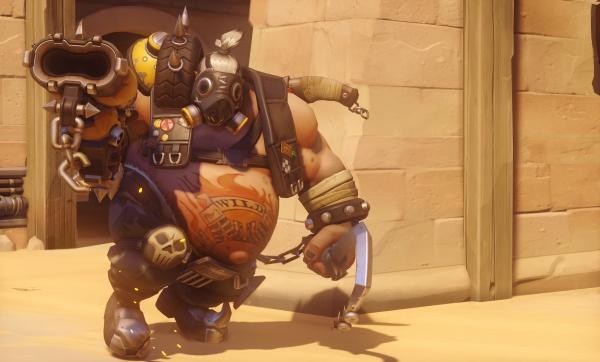 Overwatch screenshot 280