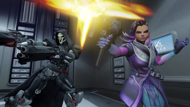 Overwatch screenshot 299