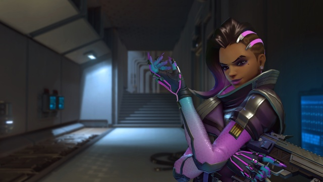 Overwatch screenshot 313