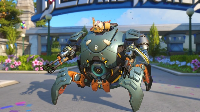 Overwatch screenshot 315