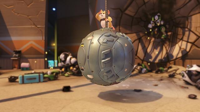 Overwatch screenshot 317