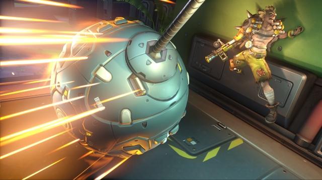 Overwatch screenshot 321