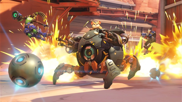 Overwatch screenshot 329