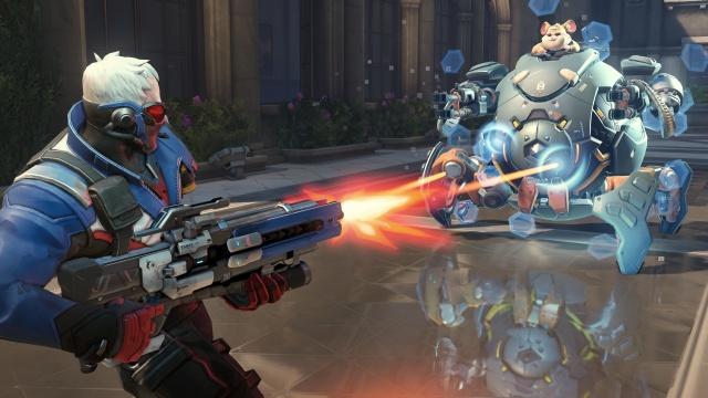Overwatch screenshot 331