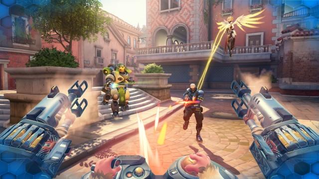 Overwatch screenshot 332