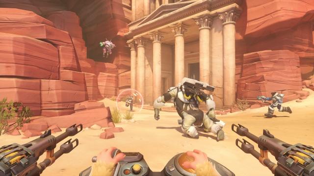 Overwatch screenshot 333