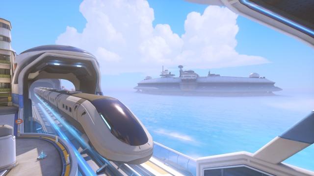 Overwatch screenshot 341