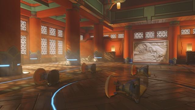 Overwatch screenshot 344