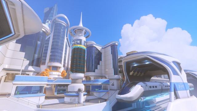 Overwatch screenshot 345
