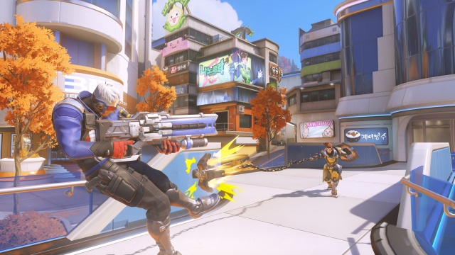 Overwatch launches 2019 Anniversary event