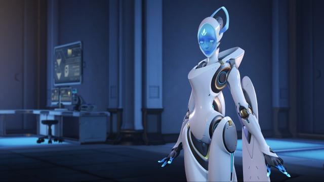 Overwatch screenshot 350