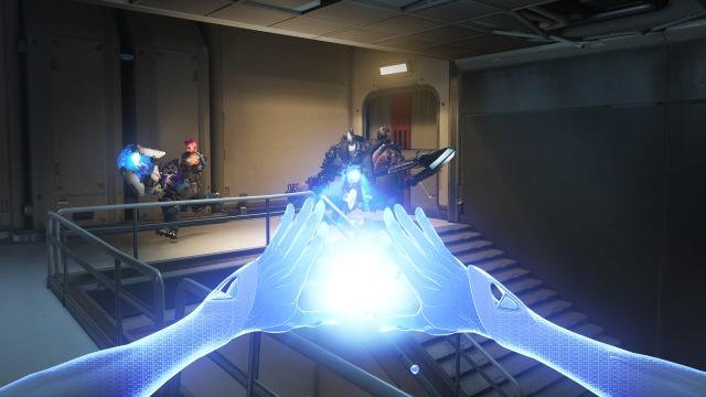 Overwatch screenshot 359