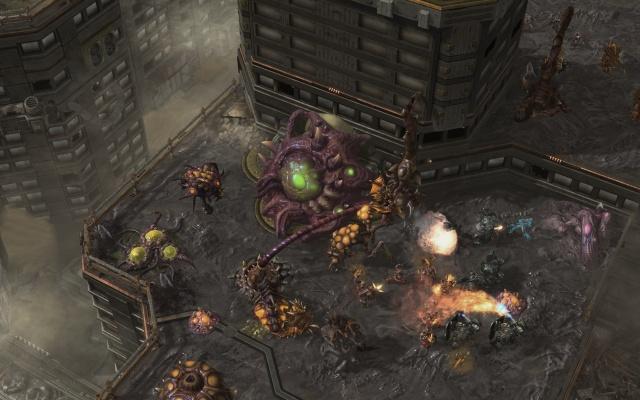 Nova Covert Ops screenshot 1