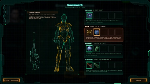 Nova Covert Ops screenshot 3