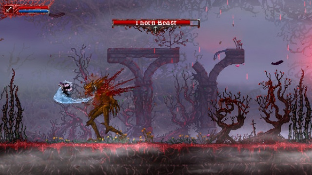 Slain screenshot 2