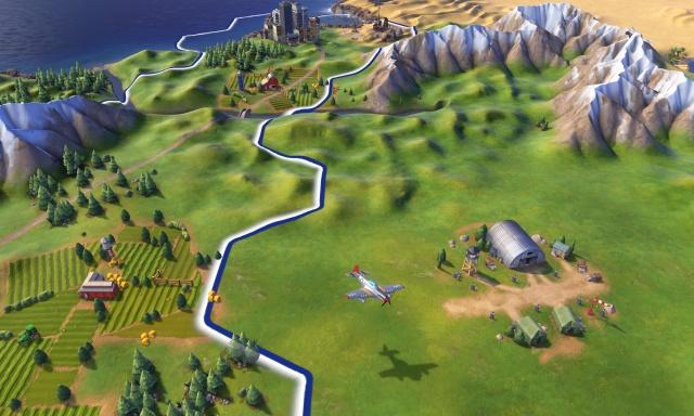 Civilization VI screenshot 4