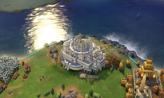 Civilization VI screenshot 9
