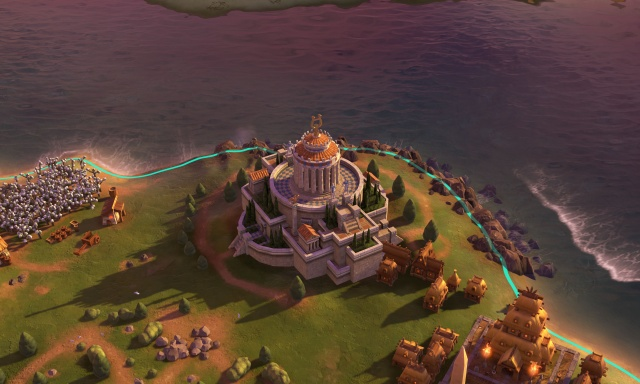 Civilization VI screenshot 10