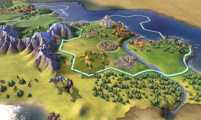 Civilization VI screenshot 11