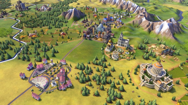 Civilization VI screenshot 12