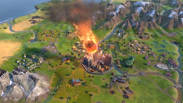 Civilization VI screenshot 13