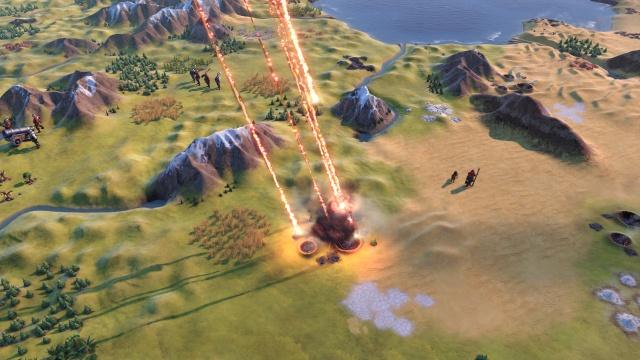 Civilization VI screenshot 16