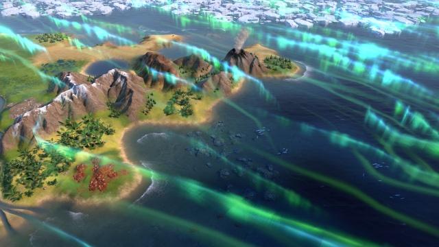 Civilization VI screenshot 17