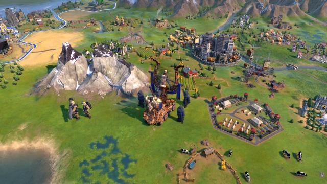 Civilization VI screenshot 18