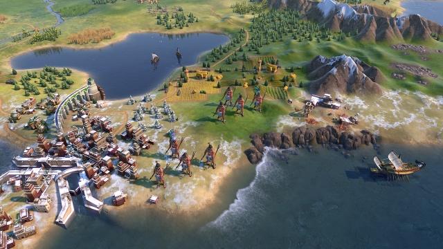Civilization VI screenshot 23