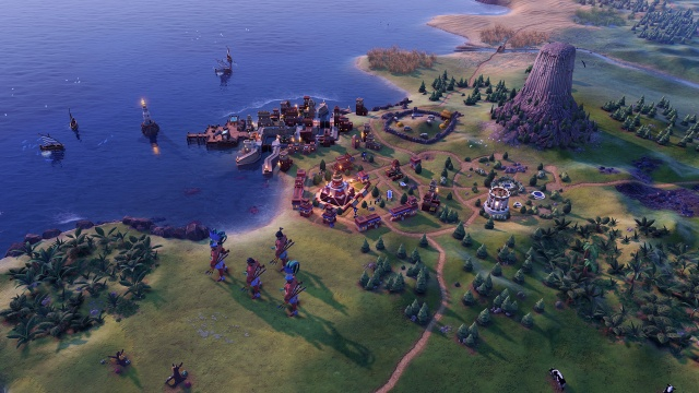 Civilization VI screenshot 25