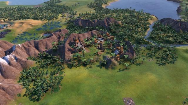 Civilization VI screenshot 26
