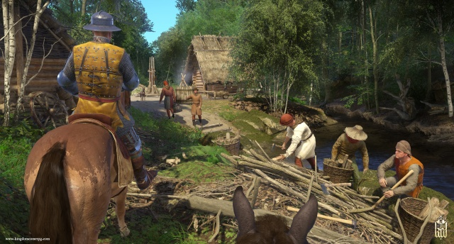 Kingdom Come: Deliverance screenshot 18