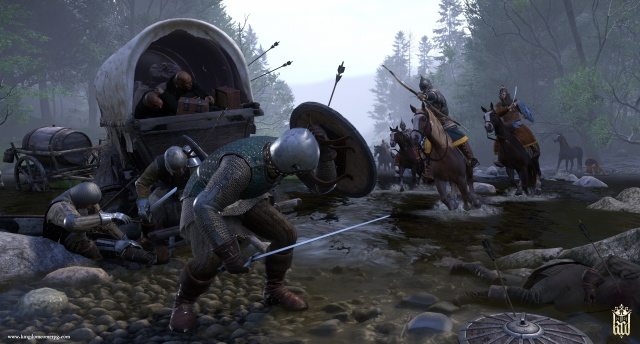 Kingdom Come: Deliverance screenshot 19