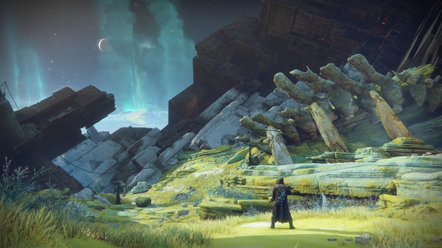 Destiny 2 screenshot 22