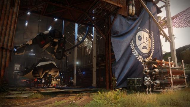 Destiny 2 screenshot 37